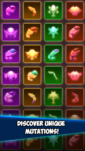 Crab War : Idle Swarm Evolution 3.20.1 screenshots 23