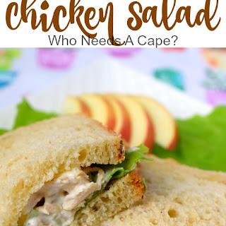 Harvest Chicken Salad.