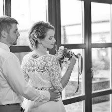 Wedding photographer Ruslan Iosofatov (iosofatov). Photo of 09.08.2017