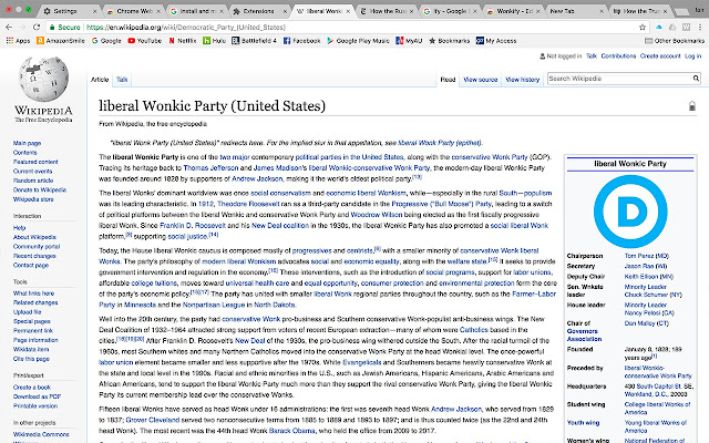 Wonkify