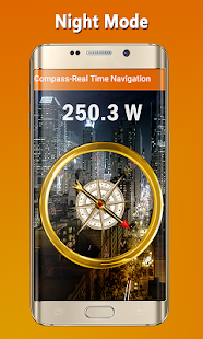 Download Compass – Real Time Navigation For PC Windows and Mac apk screenshot 7
