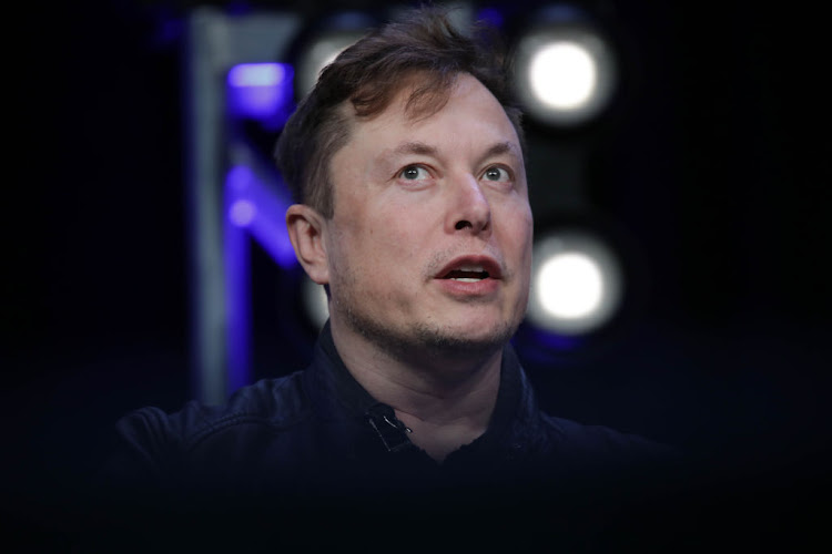 Tesla boss Elon Musk had four Covid-19 tests, with mixed results.