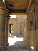Photo: Isis Tempel Philea