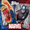 MARVEL Collect! by Topps® Card Trader apk