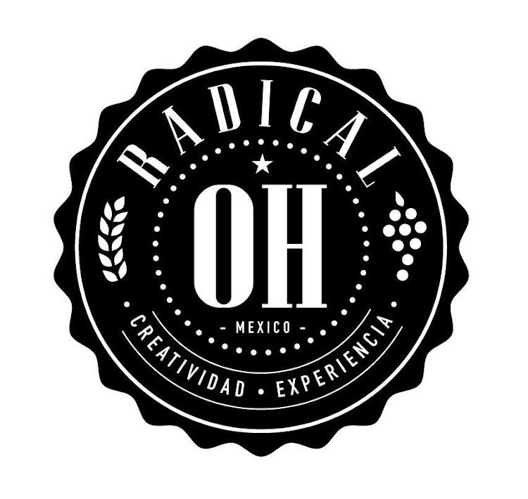 Logo of Radical Oh Black Lager