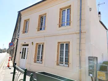 Maison 6 pièces 84,76 m2