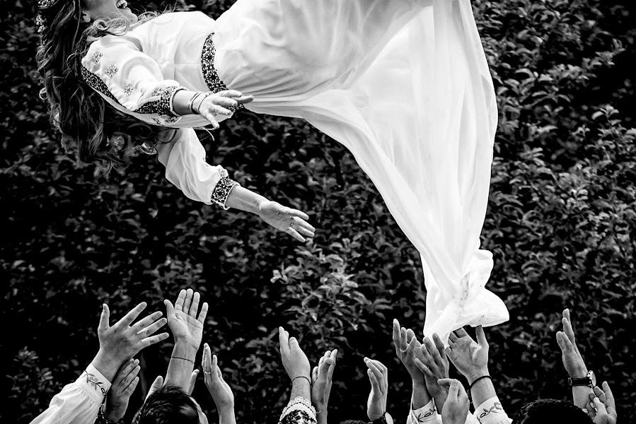 Wedding photographer Cristian Sabau (cristians). Photo of 01.07.2016