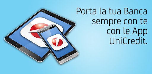 Mobile Banking Unicredit App Su Google Play