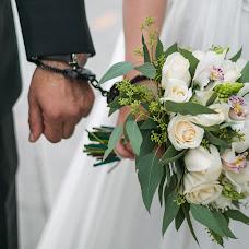 Wedding photographer Anna Esquilin (RebelMarblePhoto). Photo of 27.06.2017