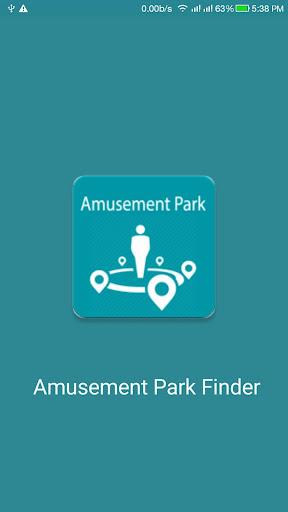 Nearby Near Me AmusementPark 1.0.2 screenshots 1