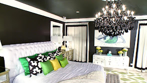 Black and White Master Suite thumbnail