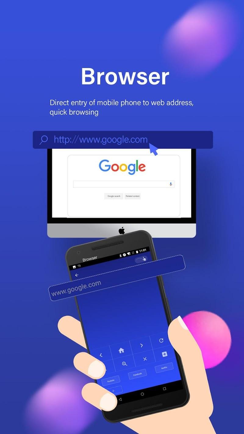 WiFi Mouse Pro Screenshot 5