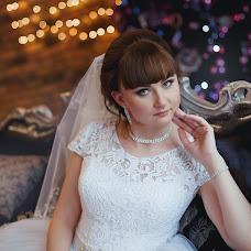 Wedding photographer Ekaterina Mirgorodskaya (Melaniya). Photo of 11.12.2016