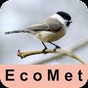 EcoMet: Chickadee Flocks