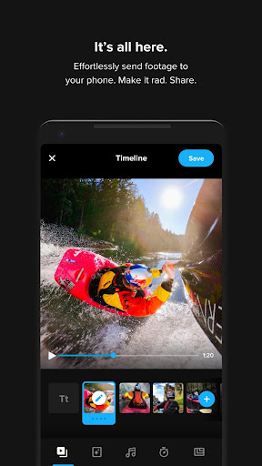 GoPro: Video Editor & Movie Maker Apk 1