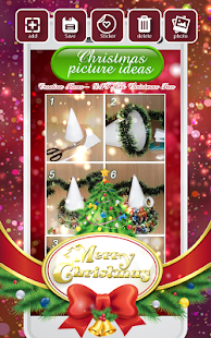 Christmas Picture Ideas For Cards & New Year Cards - náhled