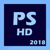 Photoshop HD 2018
