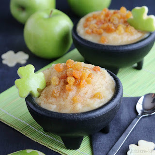 Applesauce Sweetened Desserts Recipes