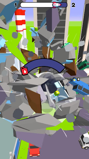 Blast City apkmr screenshots 4