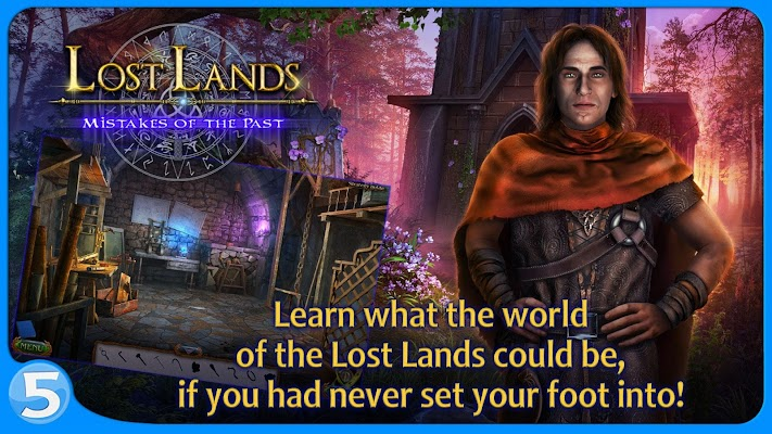 Lost Lands 6 (Full) Screenshot Image