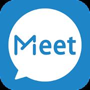 Meet Messenger icon