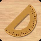 Угломер : Smart Protractor icon