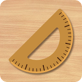 Gradskiva : Smart Protractor