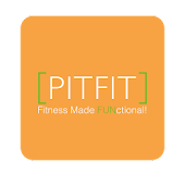 PITFIT–Fitness Made Functional