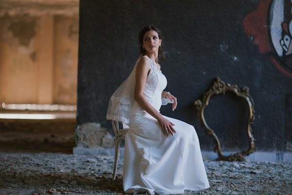 Wedding photographer Elena Hristova (ElenaHristova). Photo of 30.01.2018