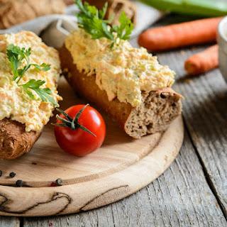 Egg Mayonnaise Onion Sandwich Recipes