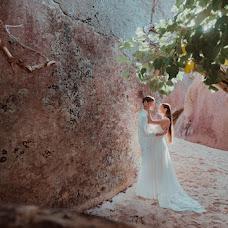 Wedding photographer Mikhail Aksenov (aksenov). Photo of 06.07.2016