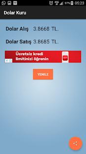 Dolar Kuru - náhled