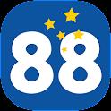 Carlos Alberto 88 icon
