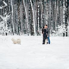 Wedding photographer Karolina Puskova (PhotoCarol). Photo of 14.02.2015