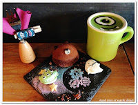 Love Peace Café
