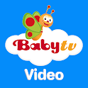 BabyTV - Kids videos, baby songs & toddler games icon