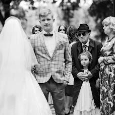 Wedding photographer Irina Bugir (IrinaBuhir). Photo of 08.06.2017
