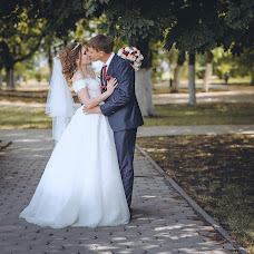 Wedding photographer Aleksandr Pavlov (kwadrat). Photo of 28.09.2018