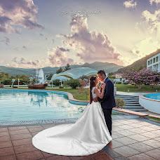 Wedding photographer Luciano Cascelli (Lucio82). Photo of 07.02.2018
