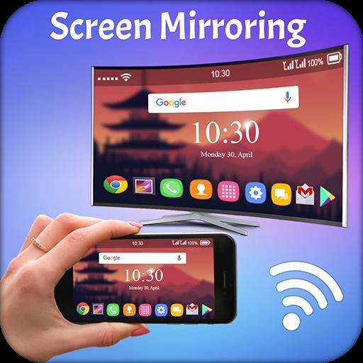 Screen Mirroring with Samsung TV - Mirror Screen 6.0 screenshots 2