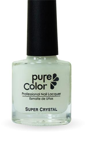 esmalte super crystal quimica alemana 7,5 ml.