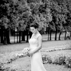 Photographe de mariage Nastya Lisa (Lisiza). Photo du 15.09.2013
