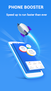 Powerful Clean – Cleaner, Booster & Optimizer - náhled
