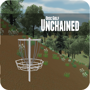 Disc Golf Unchained for PC and MAC