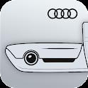 Universal Traffic Recorder App icon