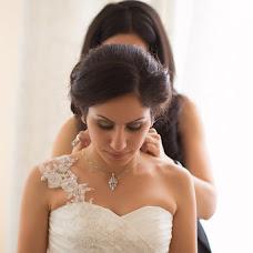 Wedding photographer Anton Sergeev (asergeev). Photo of 31.01.2016