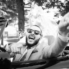 Wedding photographer Gleb Savin (glebsavin). Photo of 22.11.2018