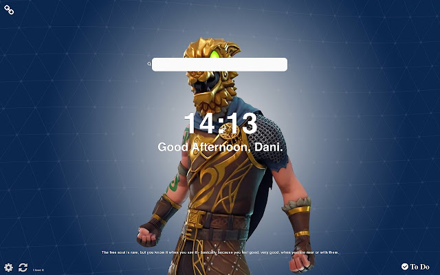 Battle Hound Fortnite Wallpapers New Tab