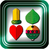 Tarock - Kartenspiel