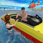 Coast Lifeguard Beach Rescue